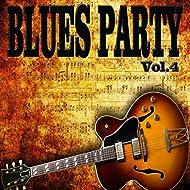 Blues Party, Vol. 4