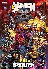 X-Men: Age of Apocalypse Omnibus (New Printing) hier kaufen
