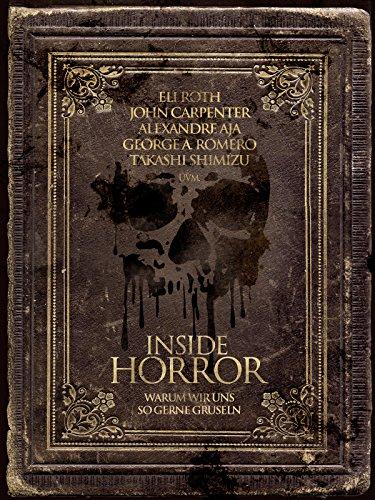 Inside Horror (2013)