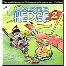 Over the Hedge 2 (Over the Hedge (Andrews McMeel))