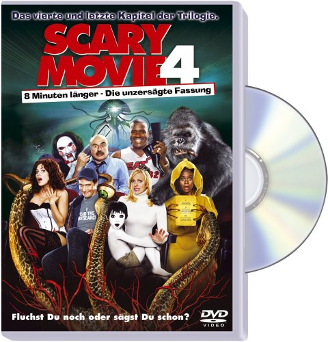 Bild von Scary Movie 4