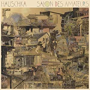 Salon Des Amateurs [VINYL]