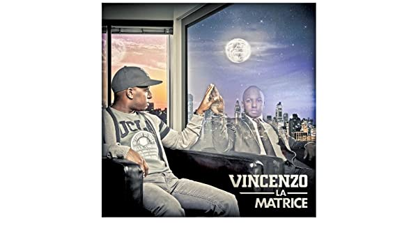 album vincenzo la matrice