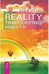 Reality transurfing. Steps I-V (English Edition) Kindle Ausgabe