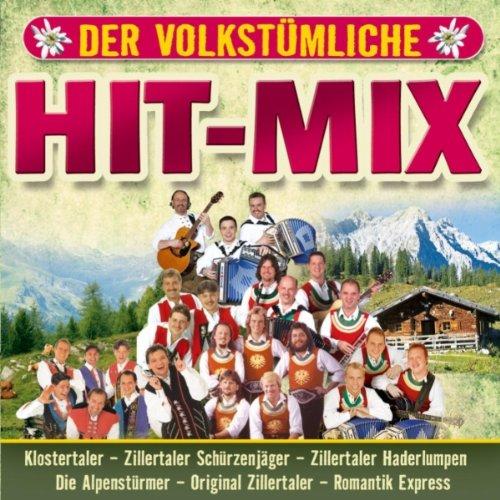 Zillertaler Musikanten-Polka M...