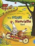 Produkt-Bild: Wie Henri Henriette fand
