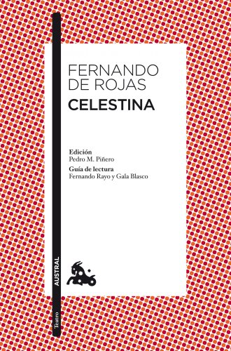 Celestina eBook: Fernando de Rojas: Amazon.es: Tienda Kindle
