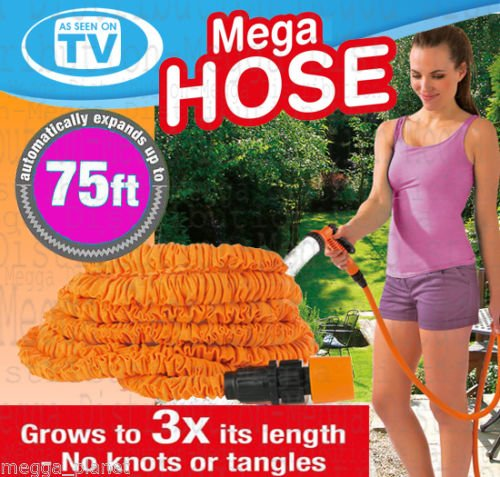 megahose-225m-75ft-ant-tangle-non-kink-flexible-watering-flexible-garden-hose-pipe-8-function-multi-