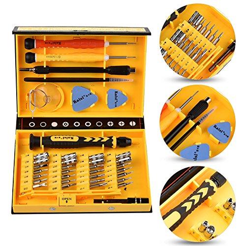 Kaisi Reparaturset /Werkzeugset, Schraubendreher-Set