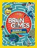 #9: Brain Games (Activity Books)
