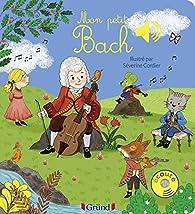 Mon petit Bach par Émilie Collet