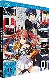 Black Bullet - Vol. 1 [Blu-ray]