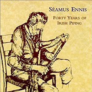 Forty Years of Irish Piping [Import anglais]