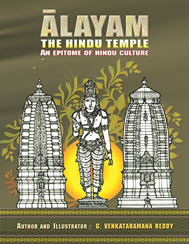 Alayam the Hindu Temple - An Epitome of Hindu Culture (English Edition)
