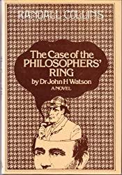 Case of the Philosopher's Ring by Dr.John Watson
