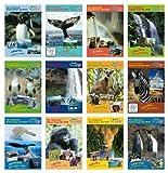 DVD Cover 'Die schönsten Naturreisen der Welt - Paket [12 DVDs]
