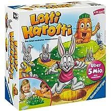 Ravensburger 21556 - Lotti Karotti