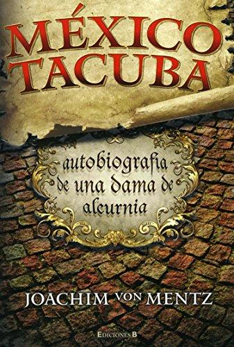 Mexico Tacuba