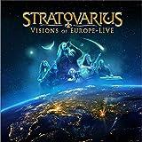Stratovarius: Visions of Europe (Reissue 2016) (Audio CD)