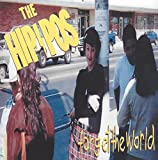 Songtexte von The Hippos - Forget the World