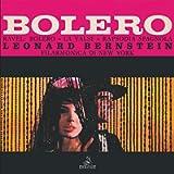 Ravel: Bolero,Spanish Rhapsody (Vinyl)