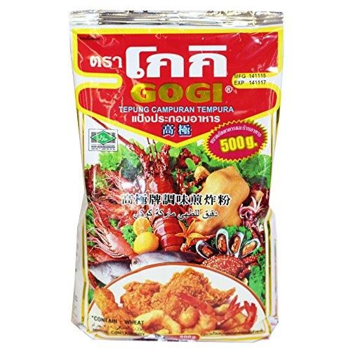 Gogi - Tempura Mehl 500g Mix Paniermehl