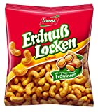 Lorenz Snack World Erdnuß Locken Classic, 20er Pack (20 x 30 g)