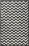 NEU KUHFELL PATCHWORK TEPPICH. Vip-Leather. Cod 435 (150 cm x 210 cm)