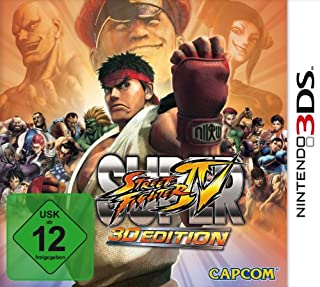 Super Street Fighter IV [import allemand] (B004K1E6SM) | Amazon price tracker / tracking, Amazon price history charts, Amazon price watches, Amazon price drop alerts