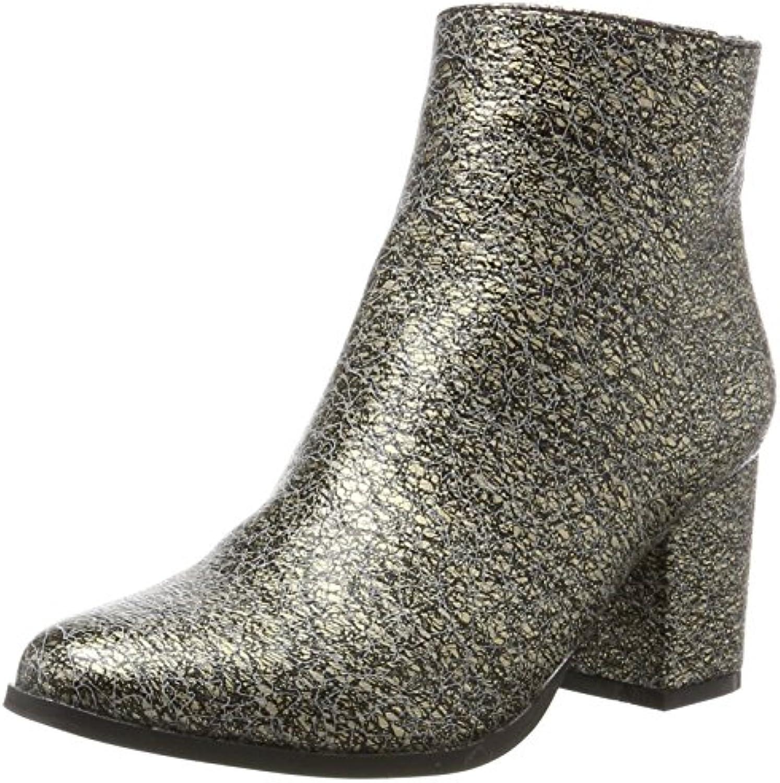 Vero Moda Vmtulle Boot, Botas para Mujer