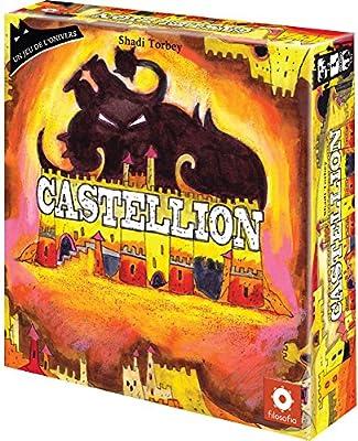 Asmodee - ONI03N - Castellion