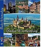 Baden-Württemberg im Farbbild - Texte in Deutsch / Englisch / Französisch