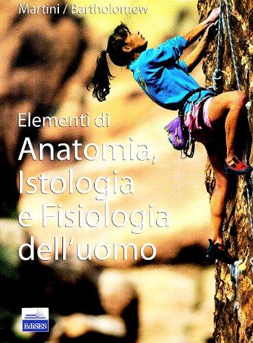 Photo Gallery elementi di anatomia, istologia e fisiologia dell uomo