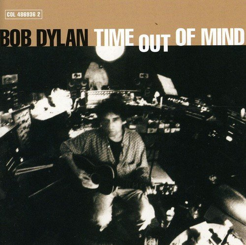 Bob Dylan: Time Out of Mind (Audio CD)