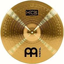 Meinl Cymbals HCS20R HCS Serie 50,80 cm (20 Zoll) Ride Becken