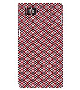 EPICCASE big color diamonds Mobile Back Case Cover For Lenovo Vibe Z2 Pro K920 (Designer Case)