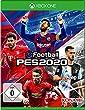 eFootball PES 2020 [Edizione: Germania]