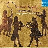 Antonio Rosetti: Trovatello