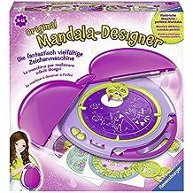 9ae9284fd6 Ravensburger Italy Mandala Designer Machine per Bambini