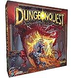 Giochi Uniti 022023N Gioco da tavola Dungeonquest, 1-4 giocatori