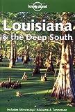 Louisiana and the Deep South