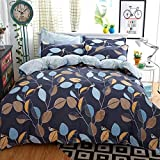 #8: Ahmedabad Cotton Comfort Cotton Double Bedsheet with 2 pillow covers