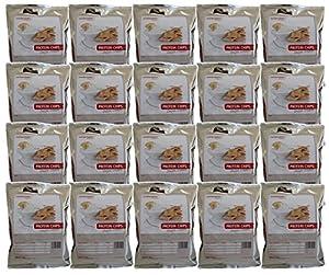 Konzelmanns Original - Protein Chips Onion Cream - 20 x 30g