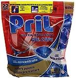 Pril Gel - 5 confezioni da 22 capsule [110 capsule]