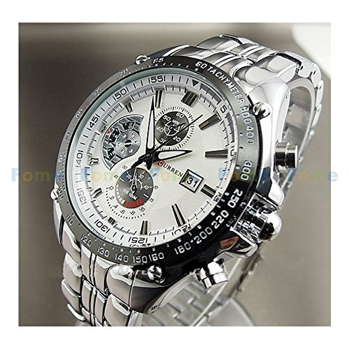 fome-curren-men-quartz-strip-three-eyes-watch-white-silver-belt
