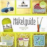 myBoshi Häkelguide Vol. 13.0 PicknickTime