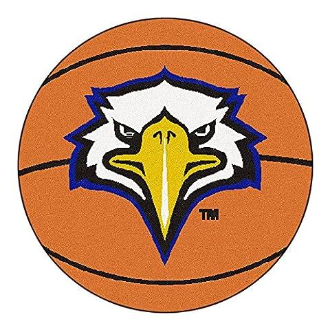 NCAA Morehead State University Basketball Mat, Small, Black