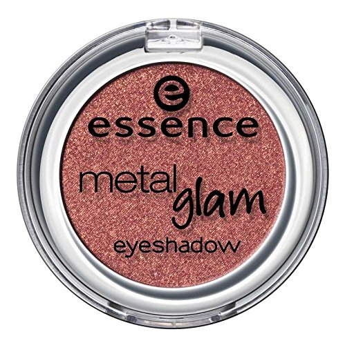 essence - Lidschatten - metal glam eye shadow 03