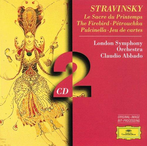 Stravinsky: Le Sacre du Printe...