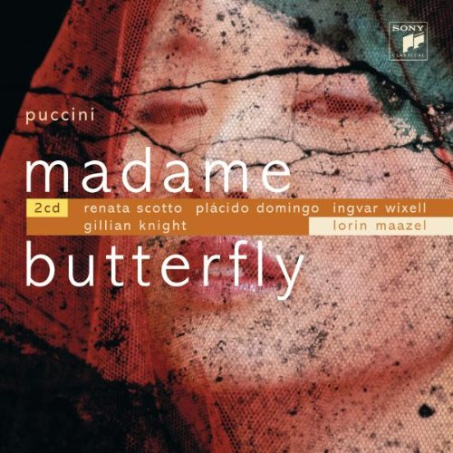 Puccini - Madama Butterfly [2 CD]